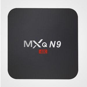 Android TV Box (RK3229, 1G+8G, RTL8189)
